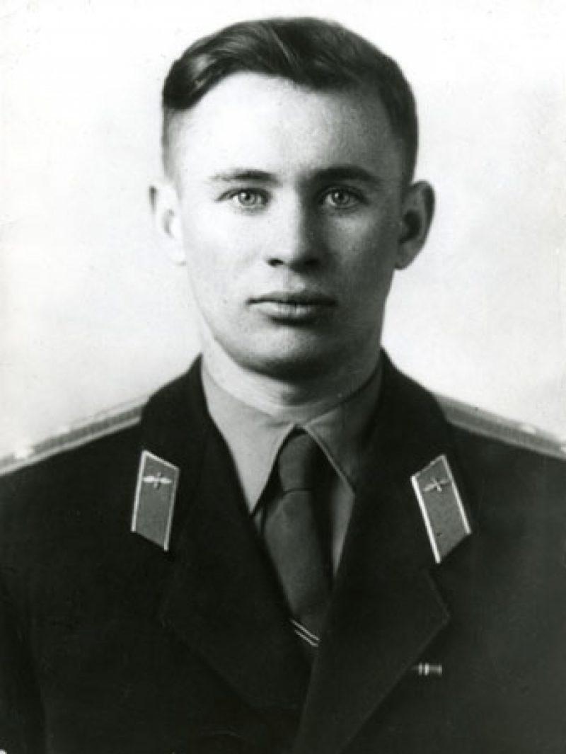 Валентин Бондаренко