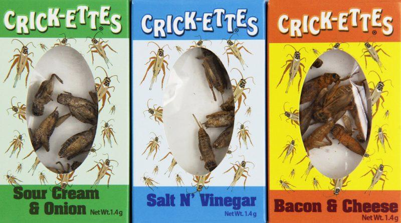 Конфеты Crick-Ettes