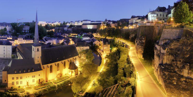люксембург 2