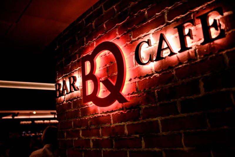 BQ Bar