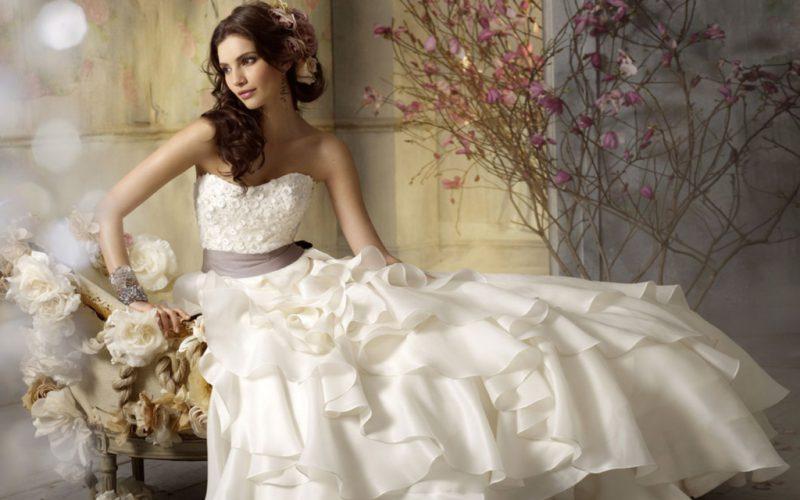 Невеста из России - самая красивая в мире