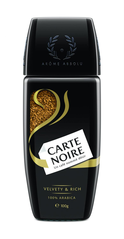 Кофе «Carte Noire»