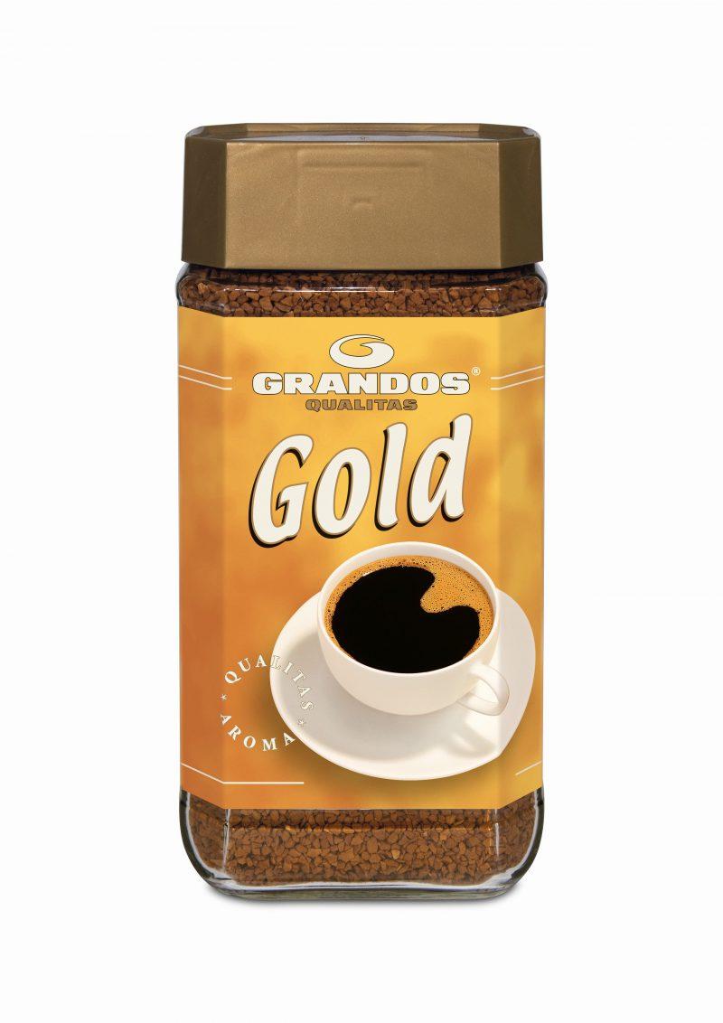 Кофе «Grandos»