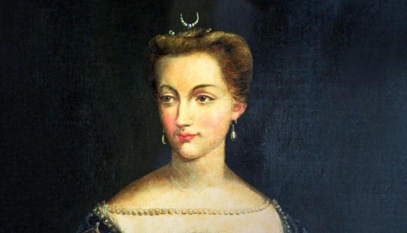 Диана де Пуатье
