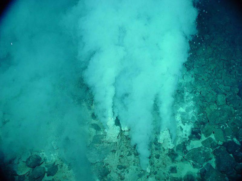 Гидротермальные источники