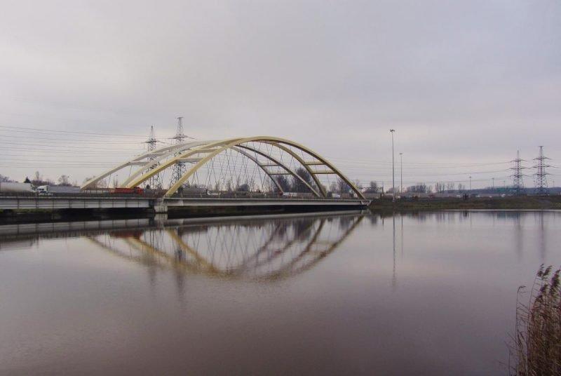 Беляевский мост