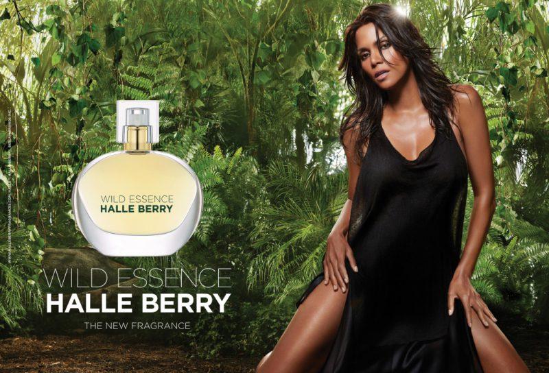 Wild Essence от Halle Berry