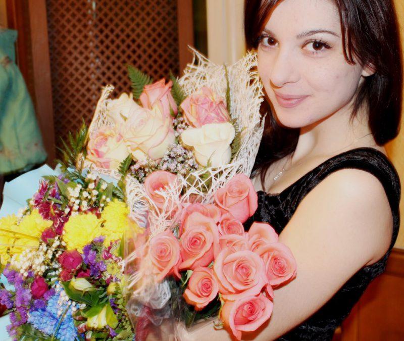 Хатима Нисредова