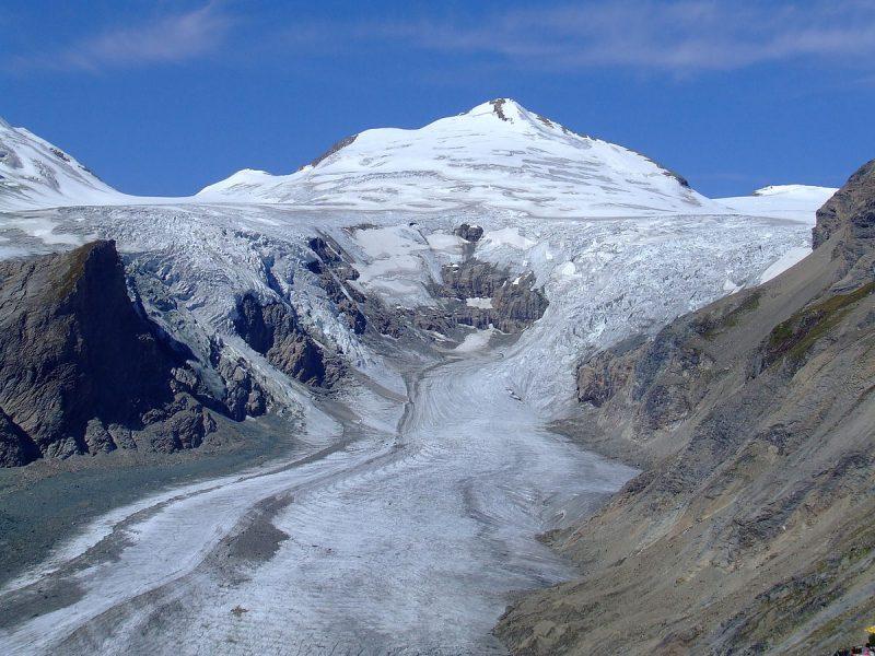Ледник Пастерце