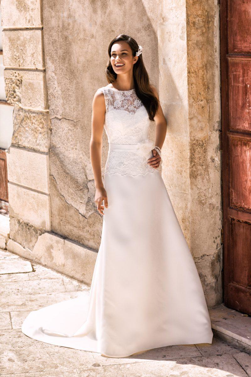Невеста из европейской страны