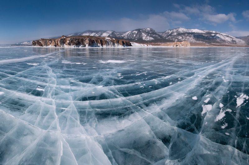 Остров Сахалин, климат