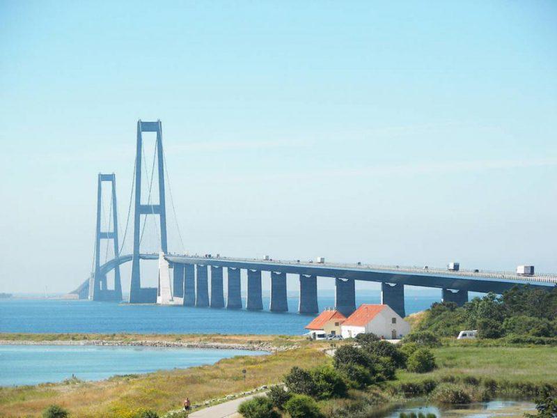 мост Вэйнань