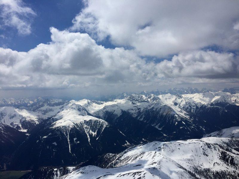 Восточные Альпы