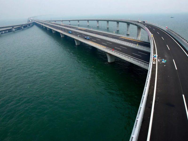 мост Янцунь