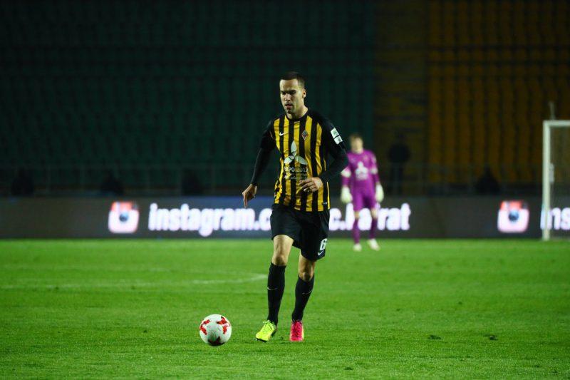 Жарко Маркович
