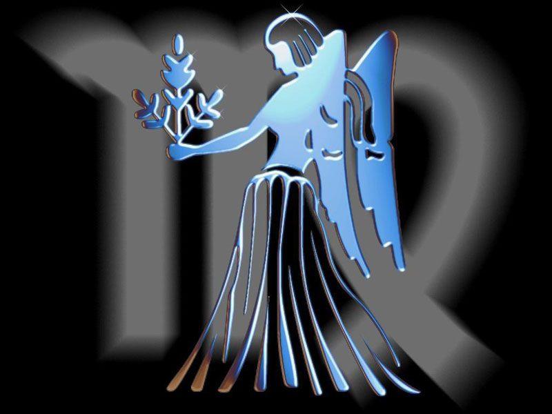 Зодиакальный знак Дева