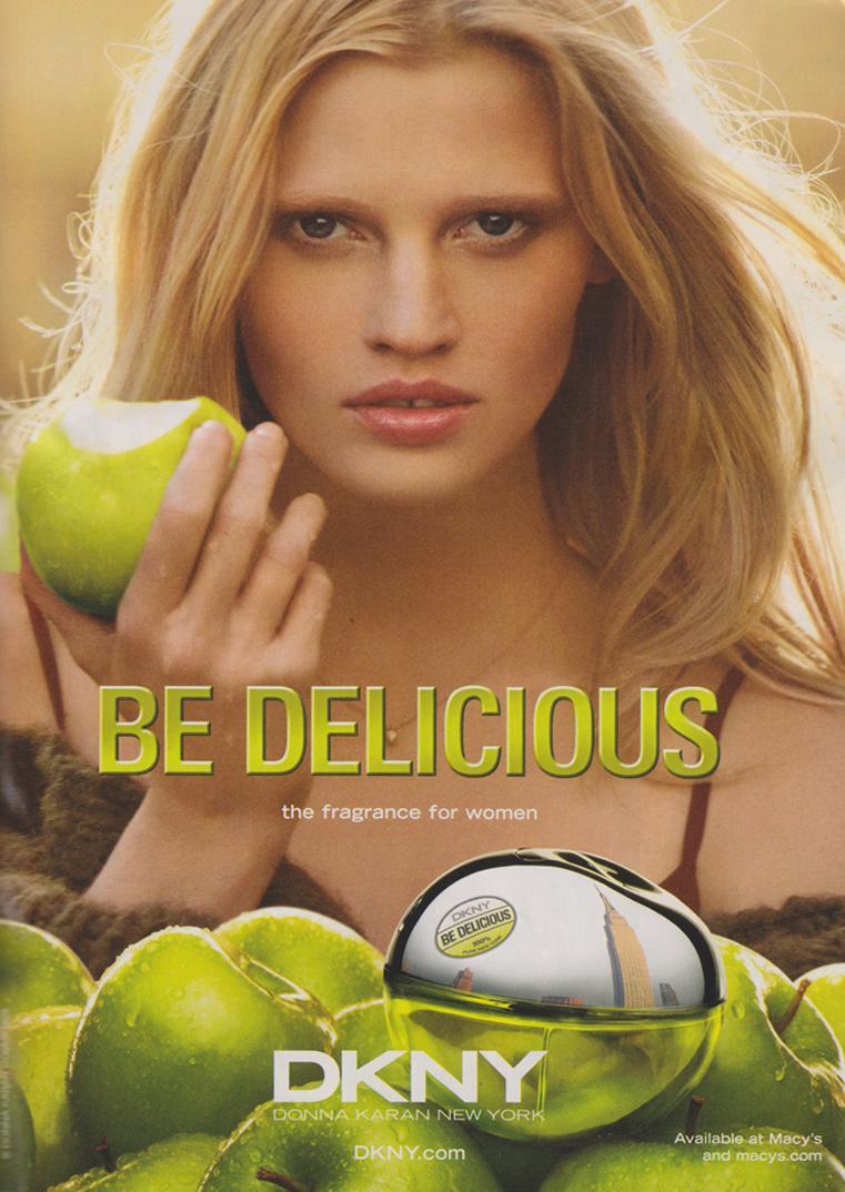 DKNY Be Delicious от Donna Karan