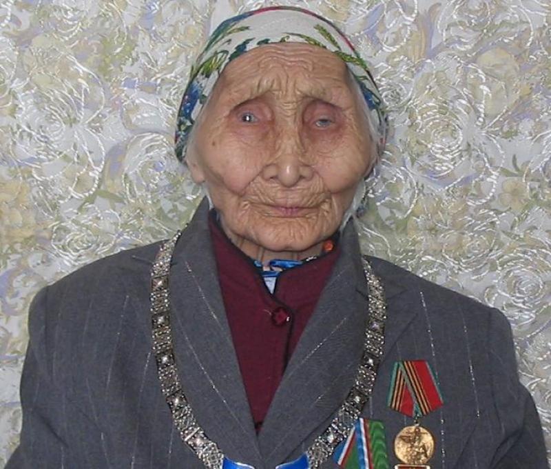 Варвара Семенникова