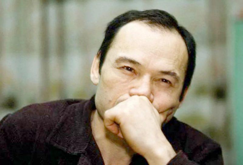 Джумагалиев