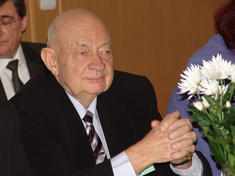 Академик Валентин Иванович Грищенко
