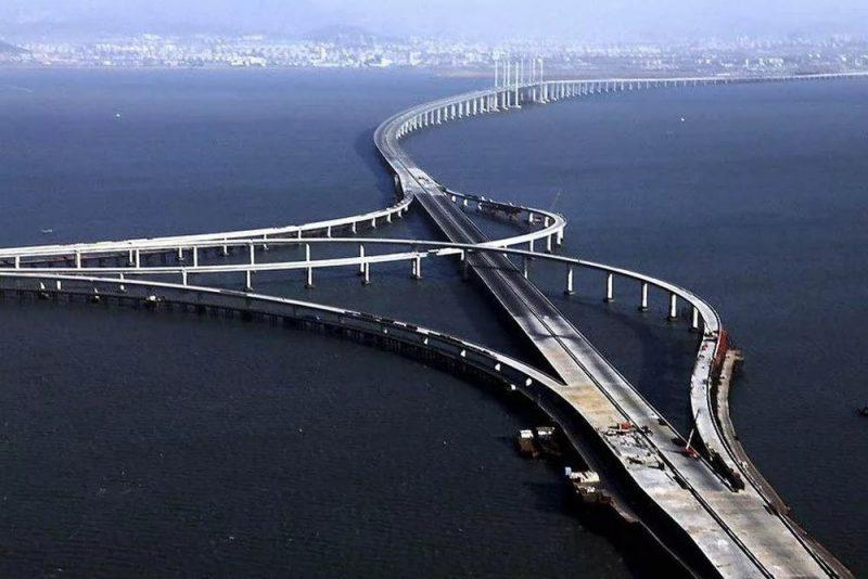 мост Даньян-куншань