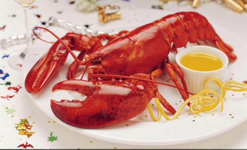 Лобстеры или омары