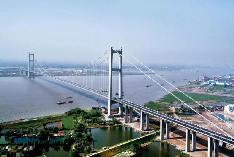 Жуньянский мост