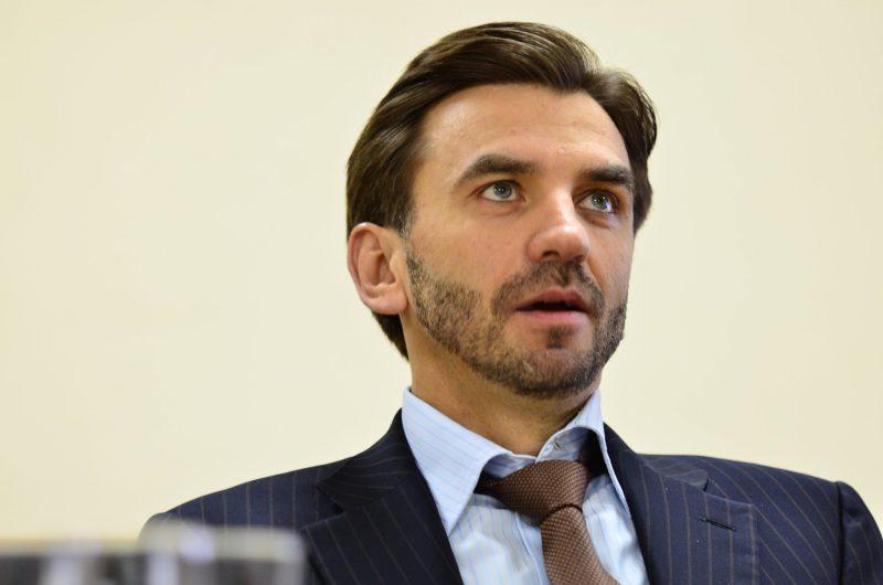 Абызов Михаил