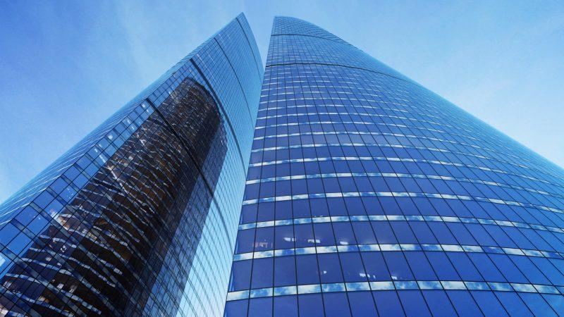 Москва сити высота самой высокой башни