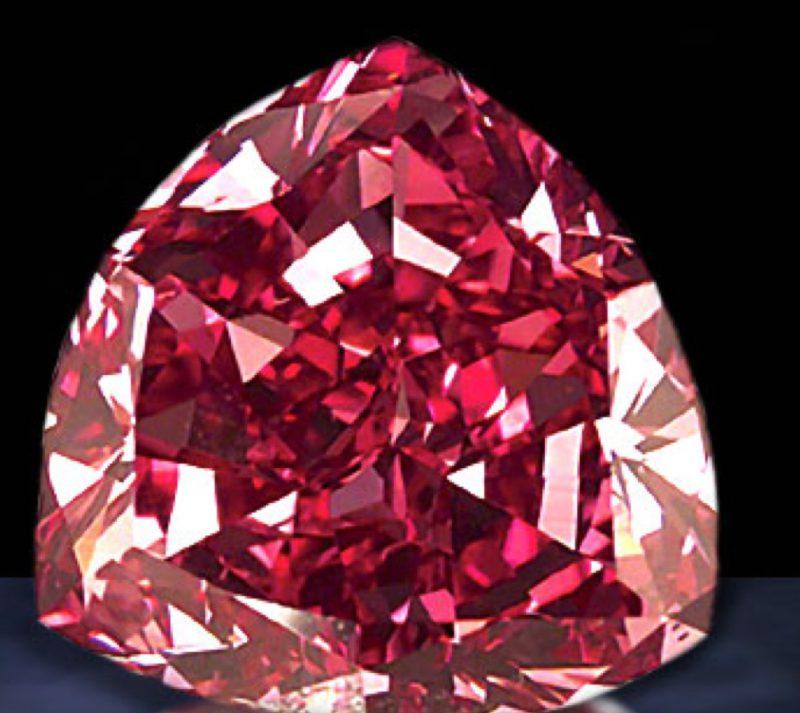 Мусайифский бриллиант