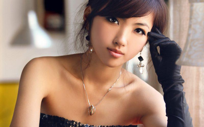Джейн Чжан