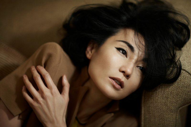 Мегги Чун