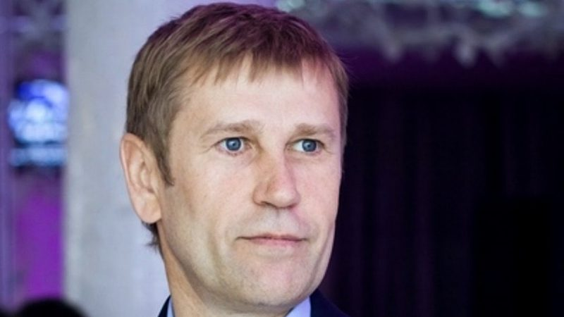 Арбузов Виталий