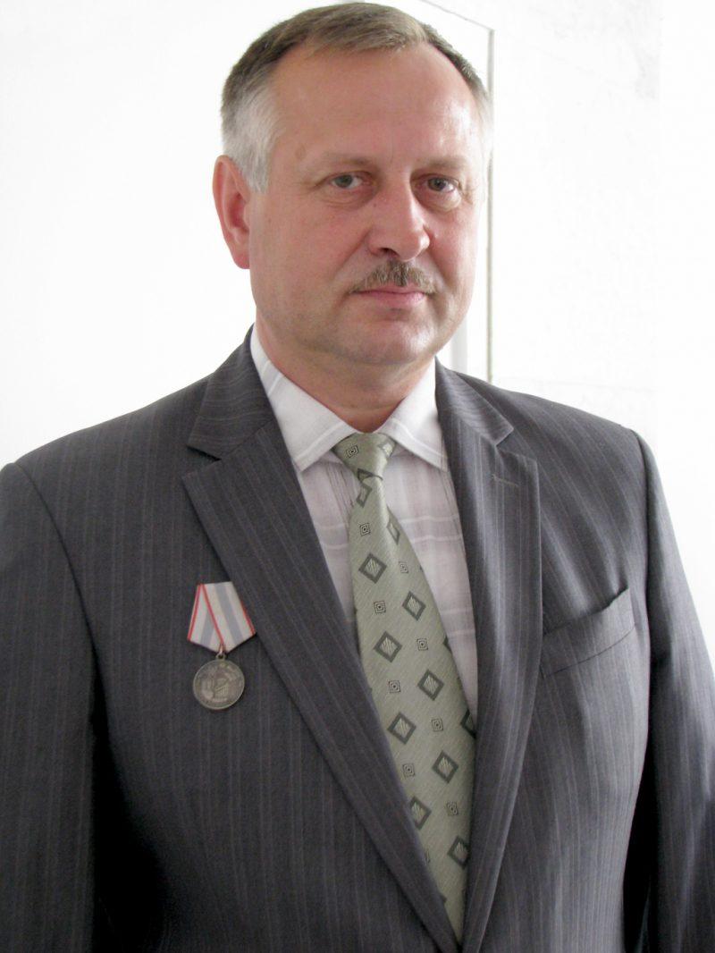 Шевцов Виктор