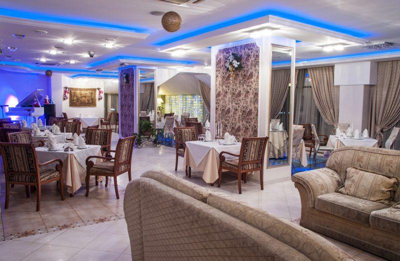 ресторан «Сударь»