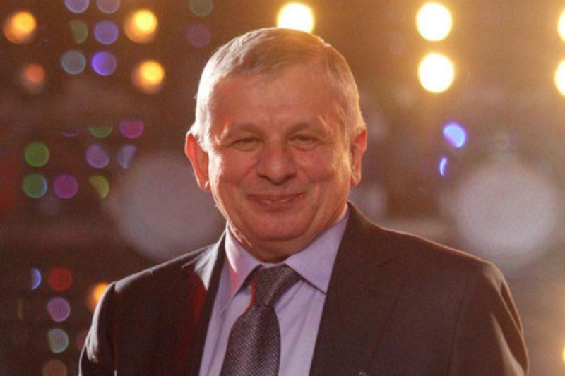 Пефтиев Владимир