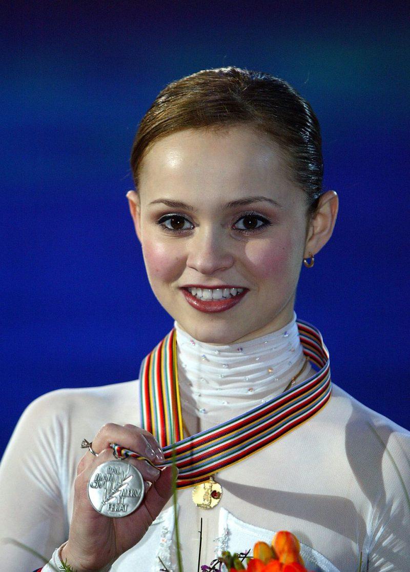 Саша Коэн