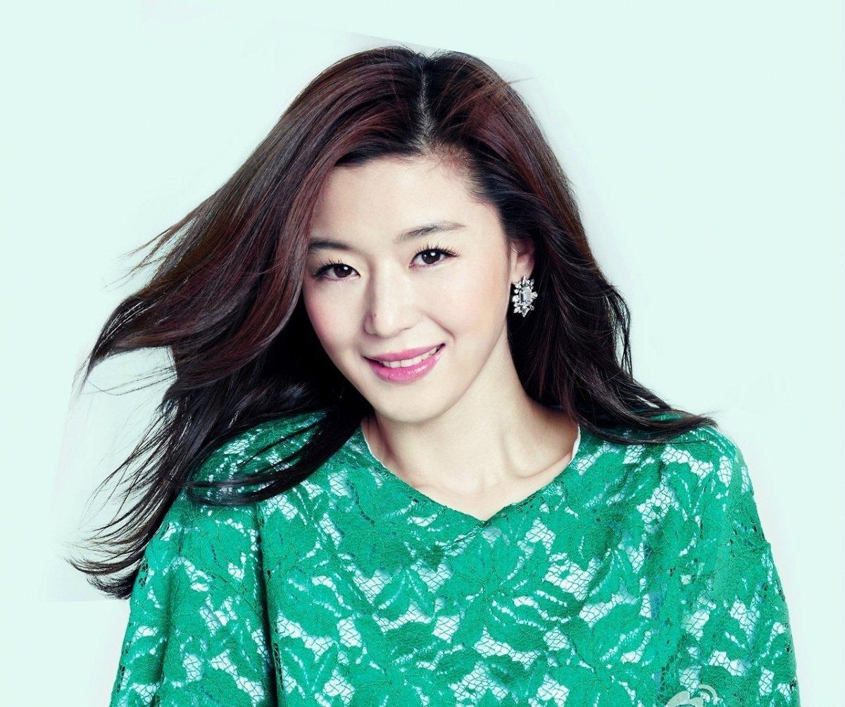 Корейские картинки актриса