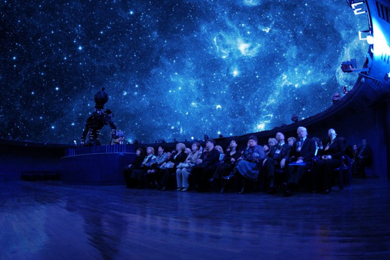 планетарий 1 санкт-петербург