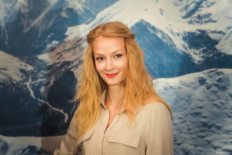 Ходченкова актриса