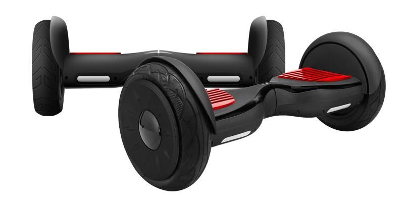 """MEKOTRON Hoverboard 6.5"""" сигвей"""