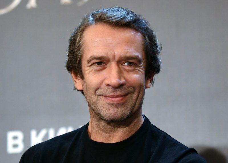 Владимир Машков актер