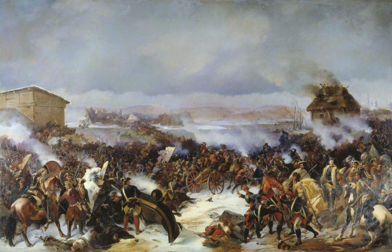 Северная война с 1700 по 1721 год