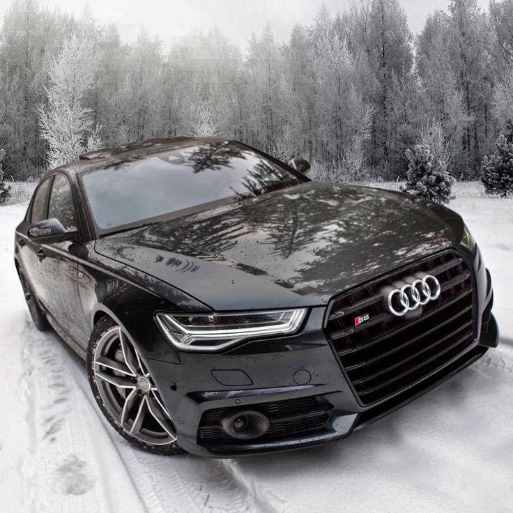 Audi S 6 Plus