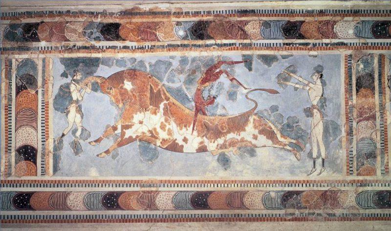 Древние жители Турции – предки героев «Илиады»