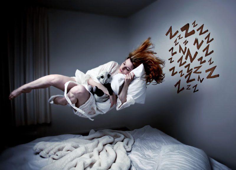 Сны – побочный эффект электрической активности мозга