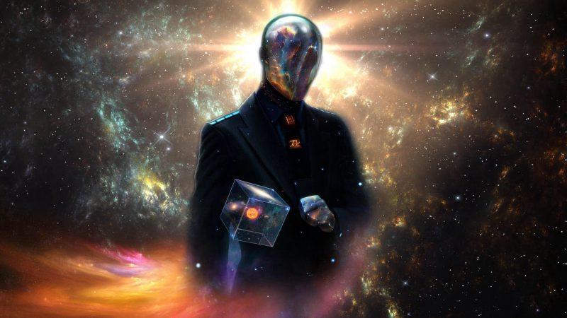 Вселенная – разумное создание
