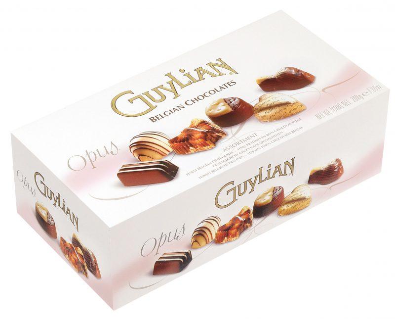 Guylian Опус