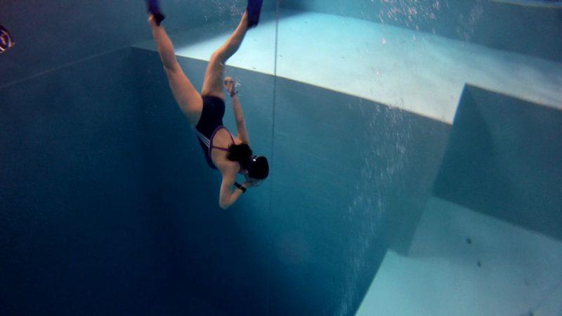 Nemo 33 ныряльщики