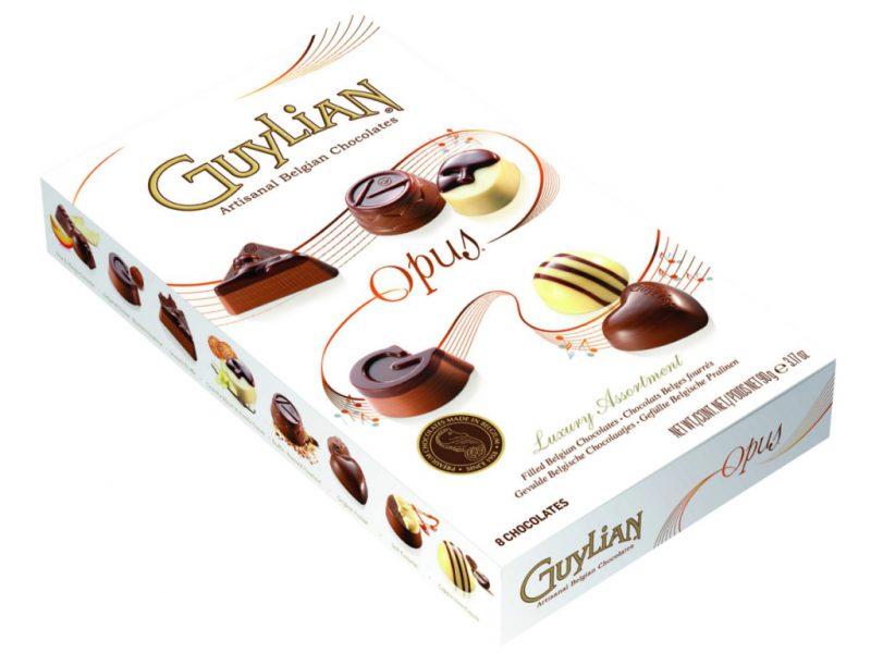 конфеты Guylian Опус